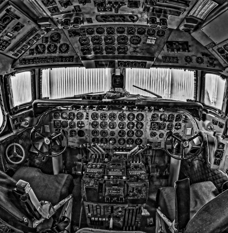 The Cockpit