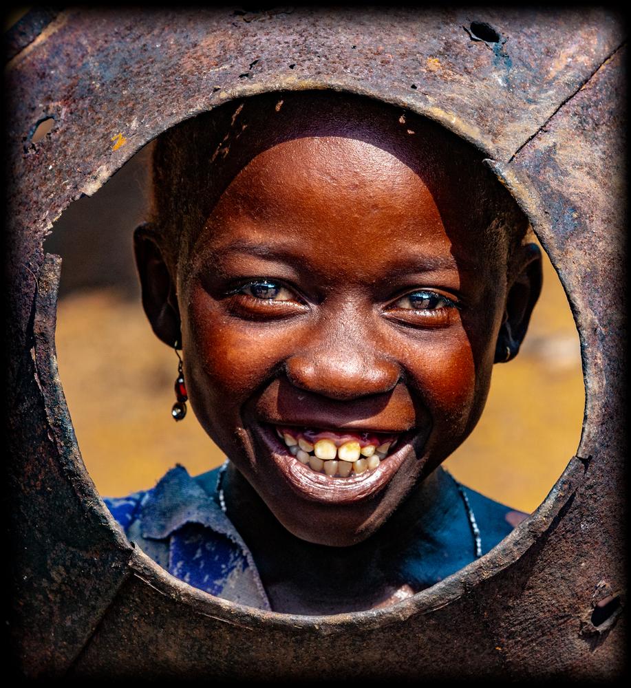 The Hole Girl