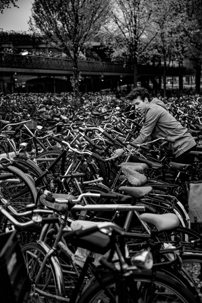 The Bike Finder