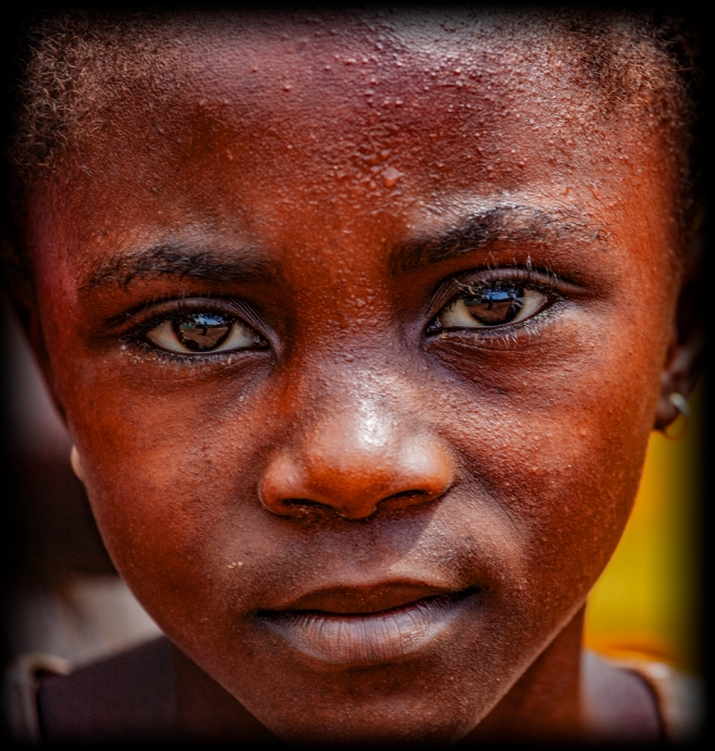 The Face of Africa