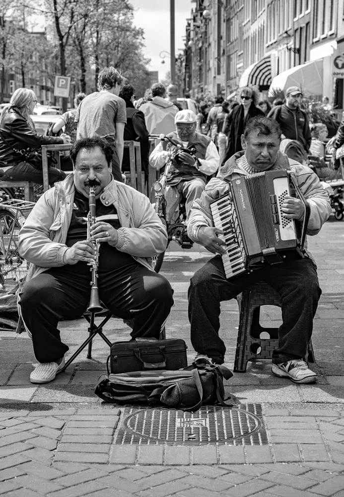 The Musicians