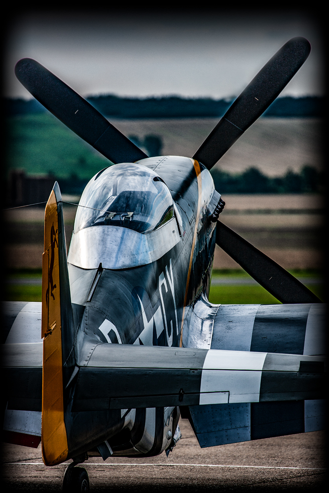 The American Warbird (2) - Richard Broom Photography