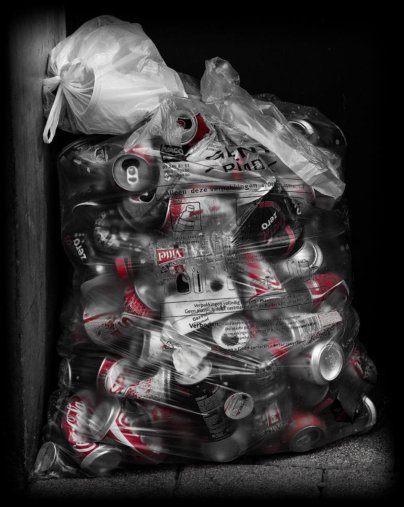 The Tins - Richard Broom Photography