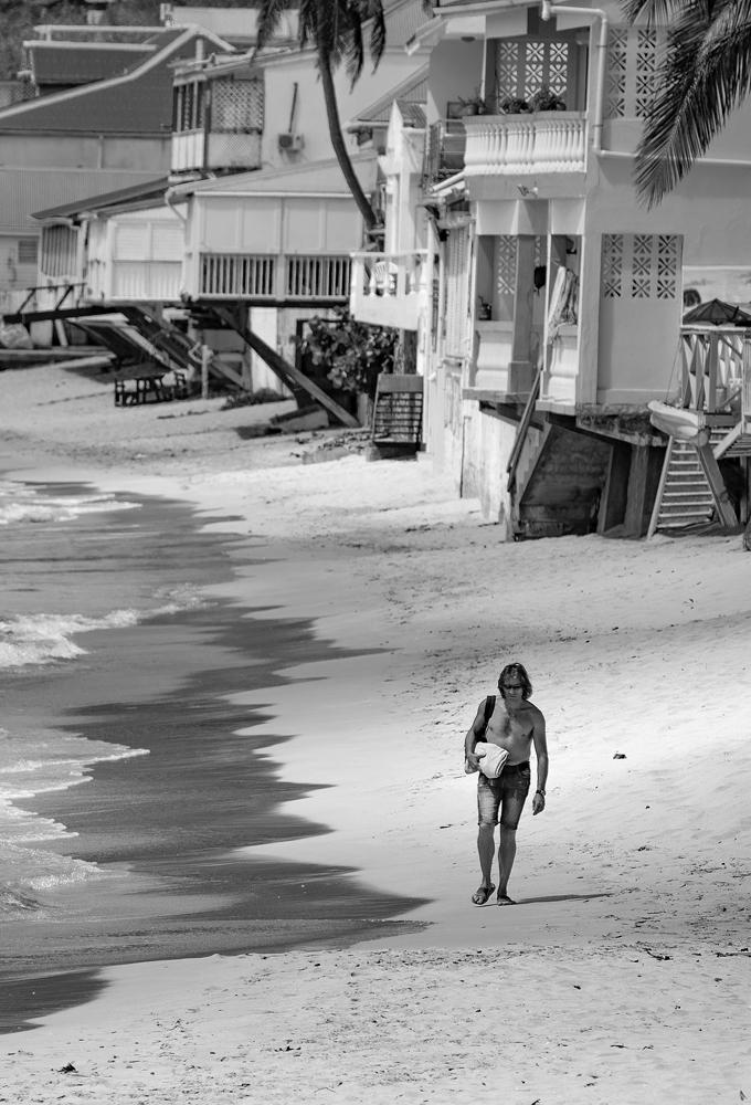 The Beach - Richard Broom Photography