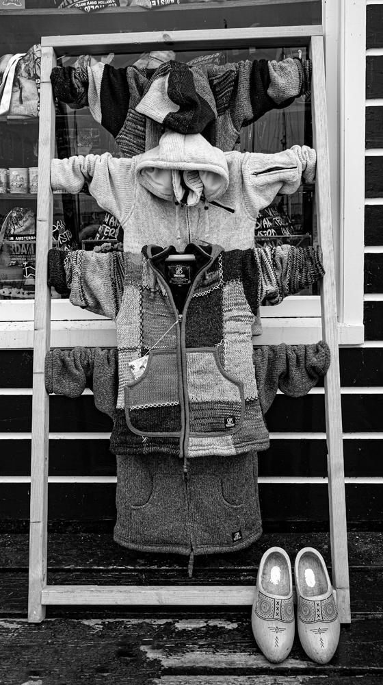 The Sweaters - Richard Broom Photography