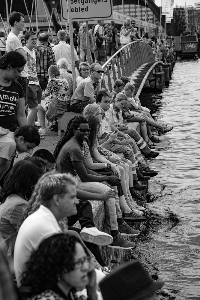 The Spectators - Richard Broom Photography