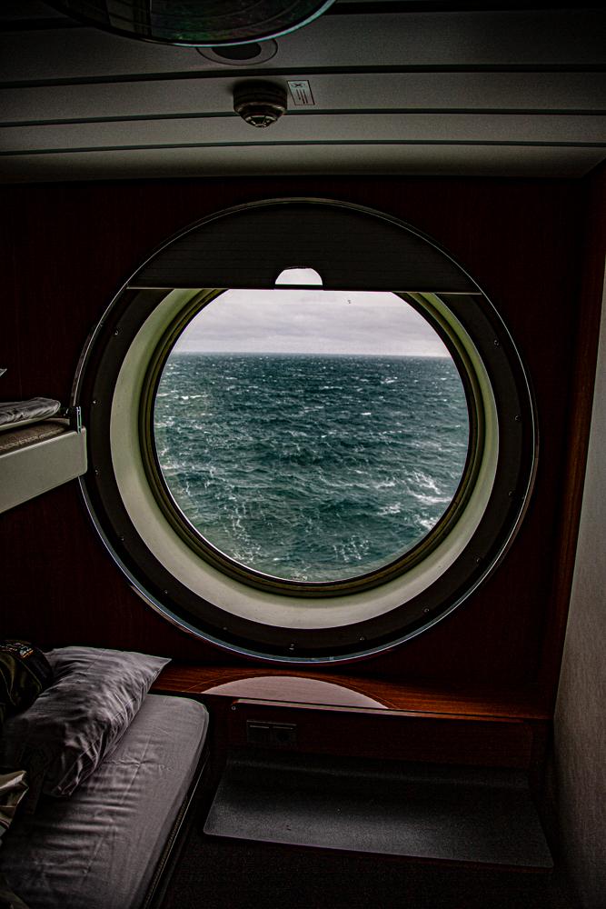 The Cruel North Sea - Richard Broom Photography