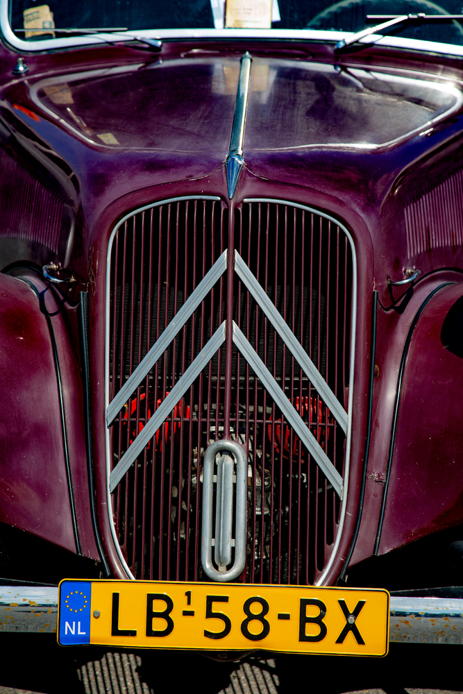 The Car (15) - Richard Broom Photography