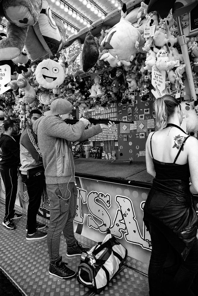 The Shooter - Richard Broom Photography