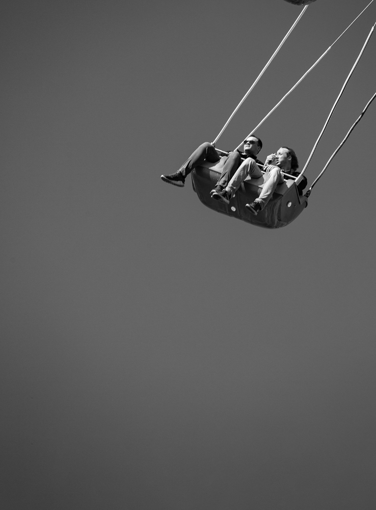 The Swingers - Richard Broom Photography