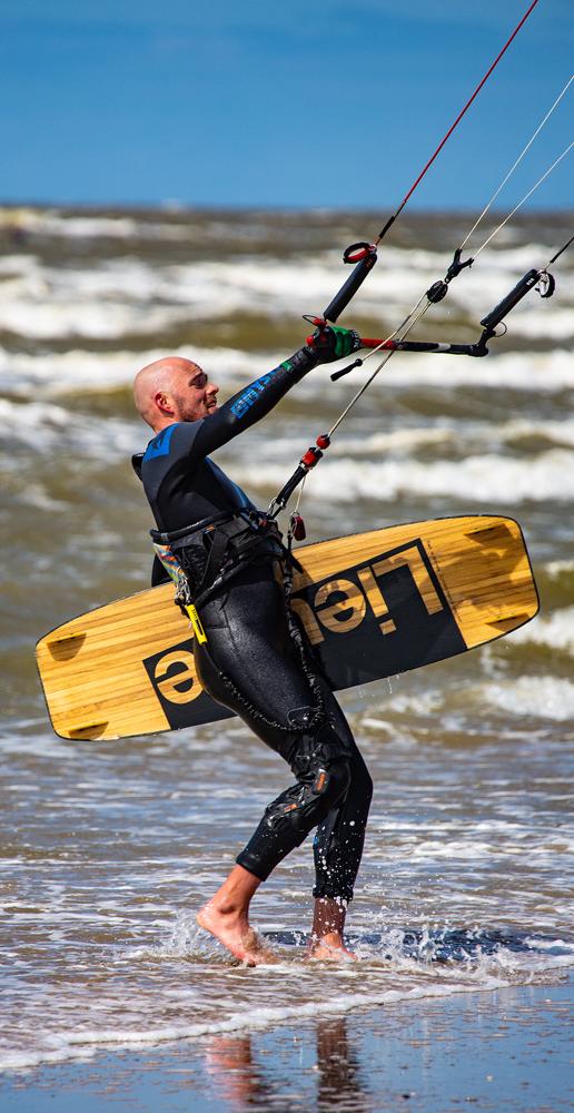 The Surfer Chap - Richard Broom Photography
