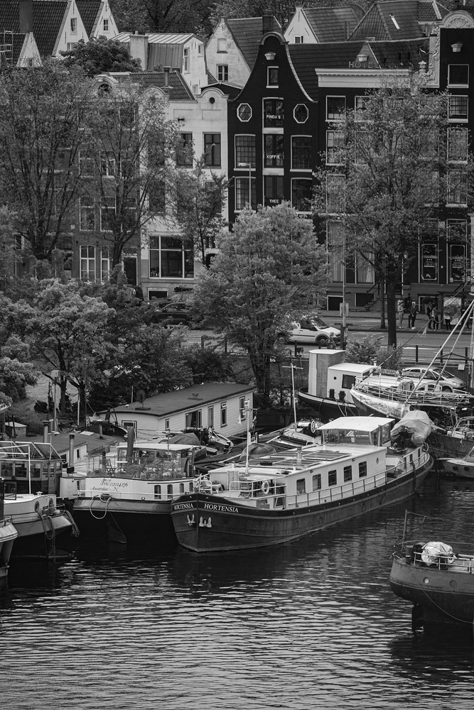 The Boats - Richard Broom Photography