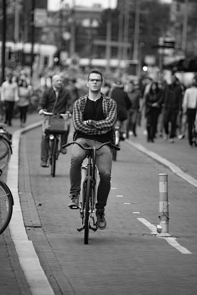 The Trick Cyclist - Richard Broom Photography
