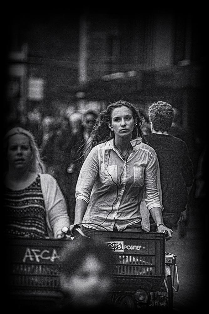 The Retro Girl - Richard Broom Photography