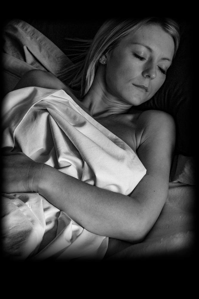 The Sleeper - Richard Broom Photography