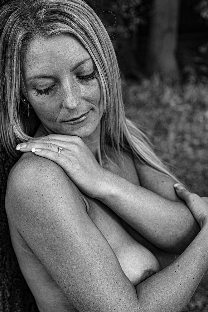 The Tree Girl (2) - Richard Broom Photography
