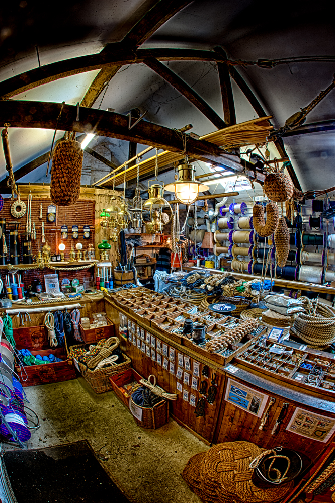 The Chandlery - Richard Broom Photography