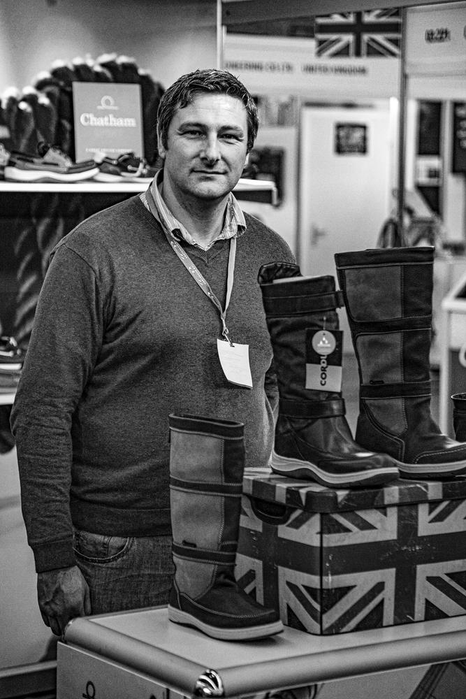 The Bootlegger - Richard Broom Photography