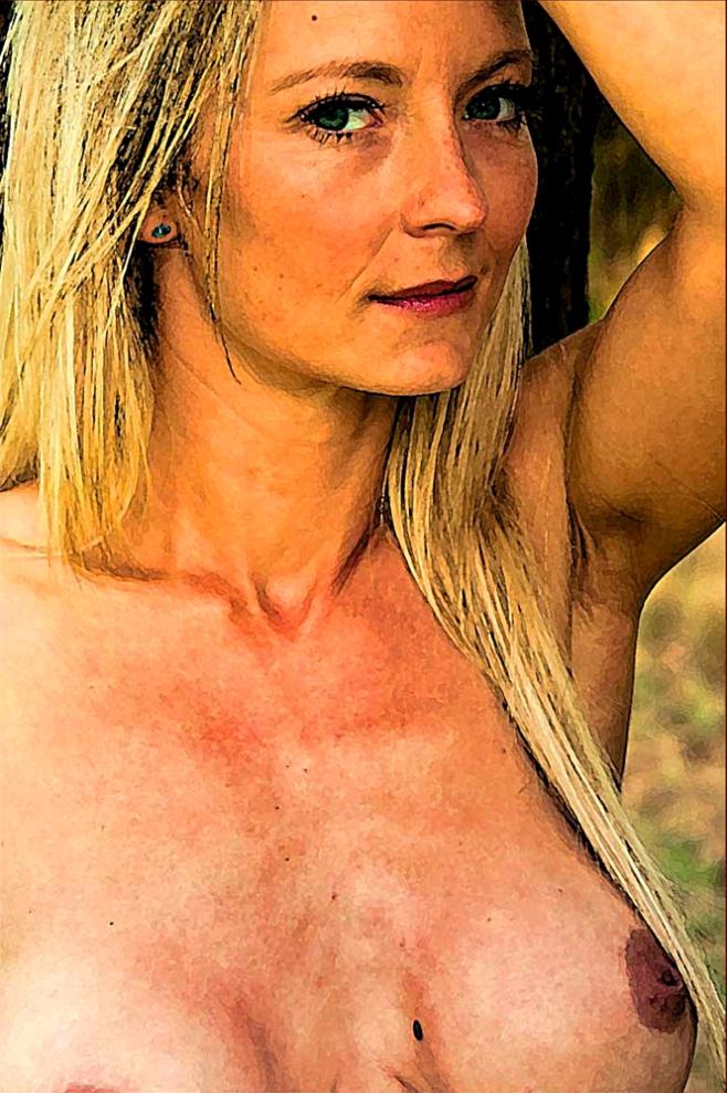 Mystery Woman 24 - Richard Broom Photography