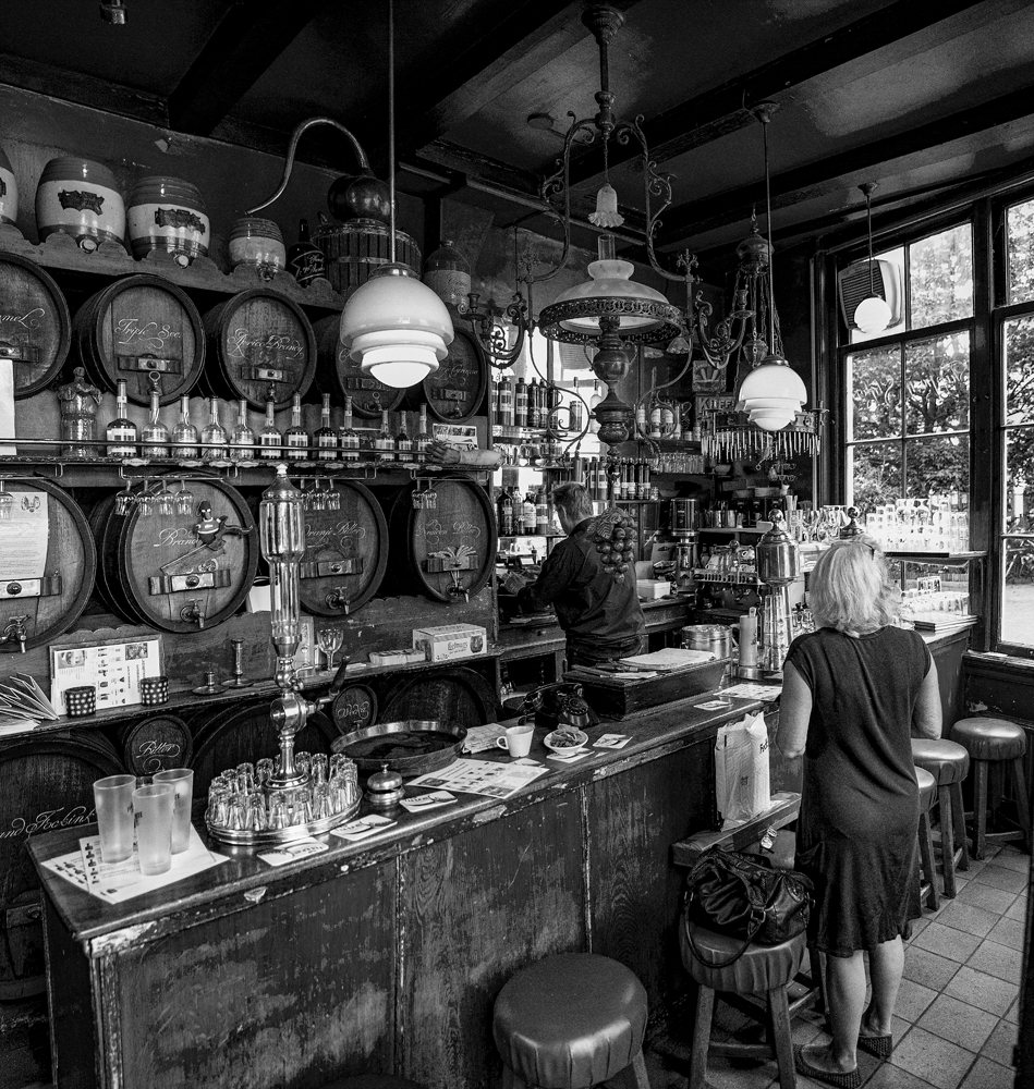 The Bar - Richard Broom Photography