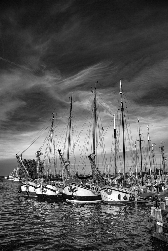 The Boats - Richard Broom Photography