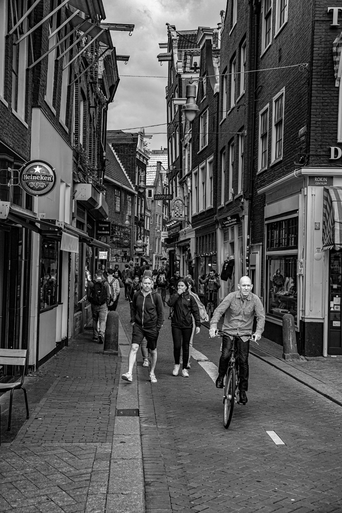 The Amsterdam Street - Richard Broom Photography