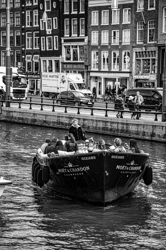 The Booze Cruise - Richard Broom Photography