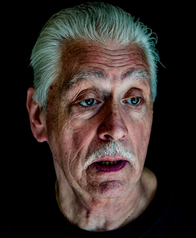The Man - Richard Broom Photography
