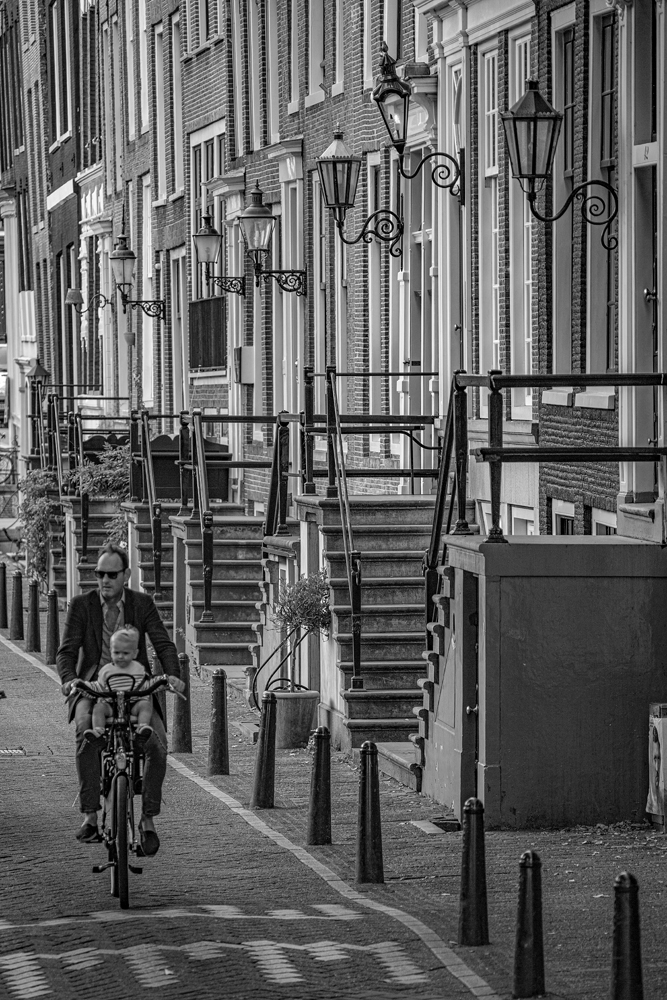 The Amsterdam Street (1) - Richard Broom Photography