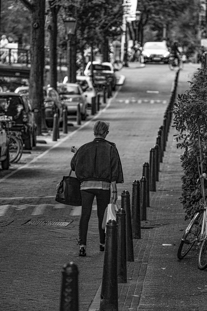 The Amsterdam Streets (2) - Richard Broom Photography
