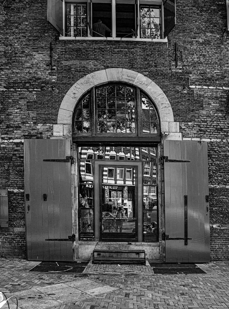 The Door (3) - Richard Broom Photography