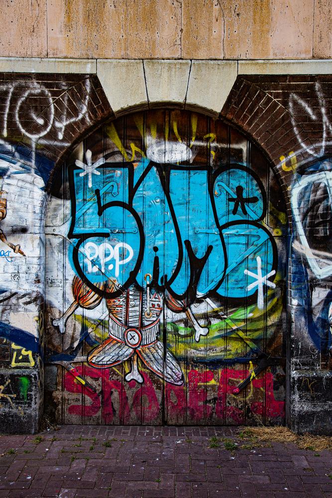 The Door (4) - Richard Broom Photography