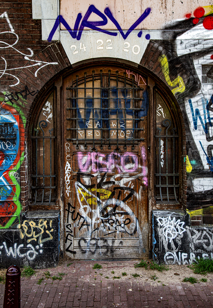 The Door (1) - Richard Broom Photography