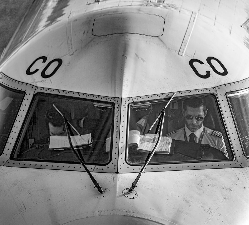 The Pilots - Richard Broom Photography