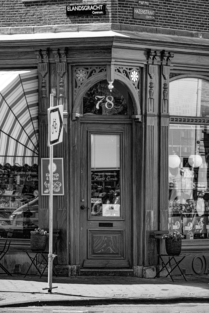 The Shop on the Corner - Richard Broom Photography