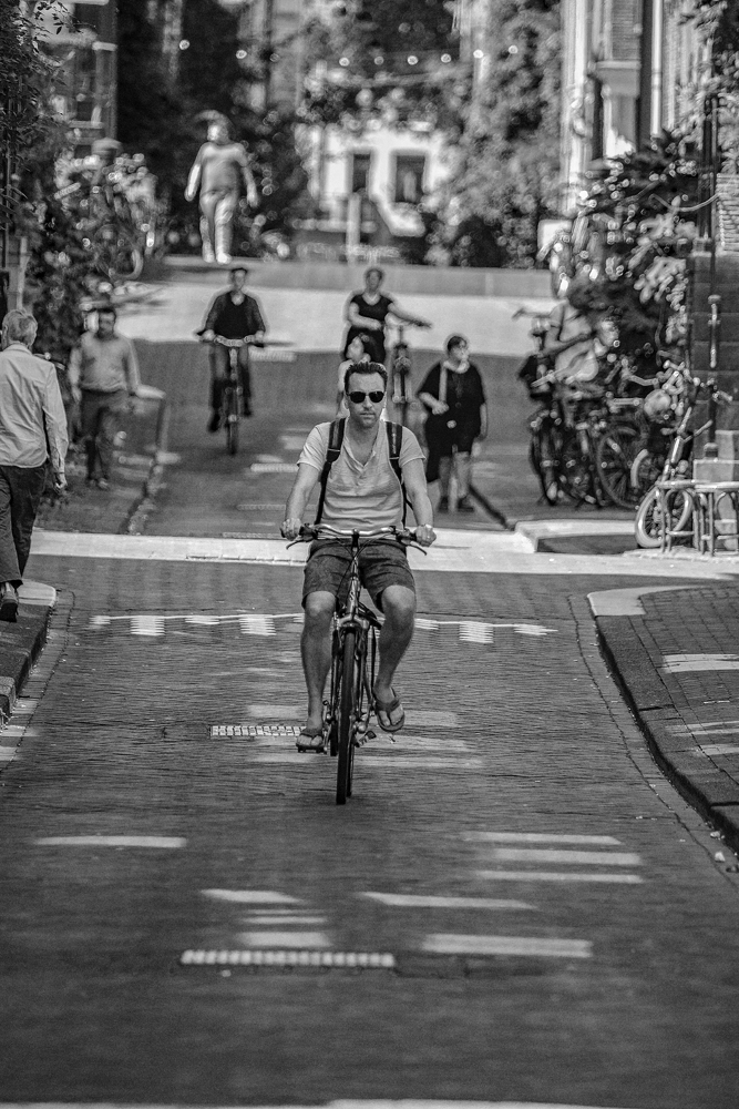 The Amsterdam Street - Richard Broom Photography