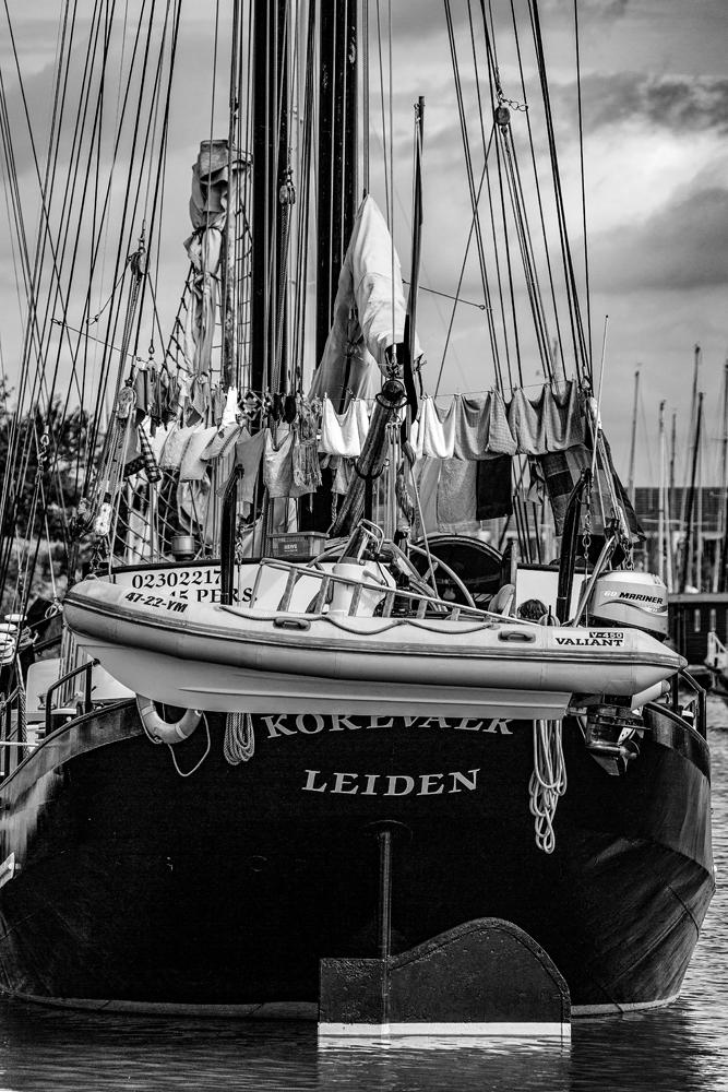 The Washing Line - Richard Broom Photography