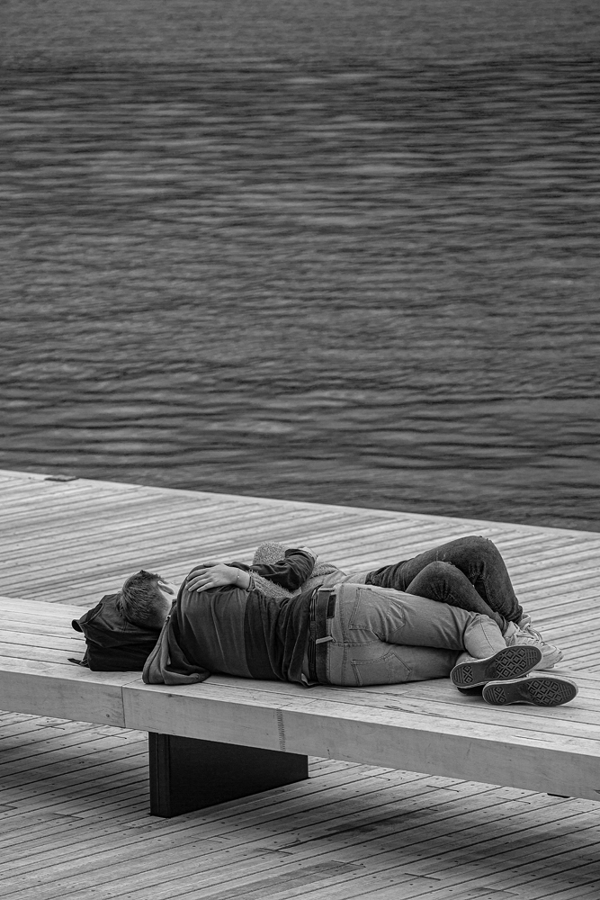 The Lazy Day - Richard Broom Photography
