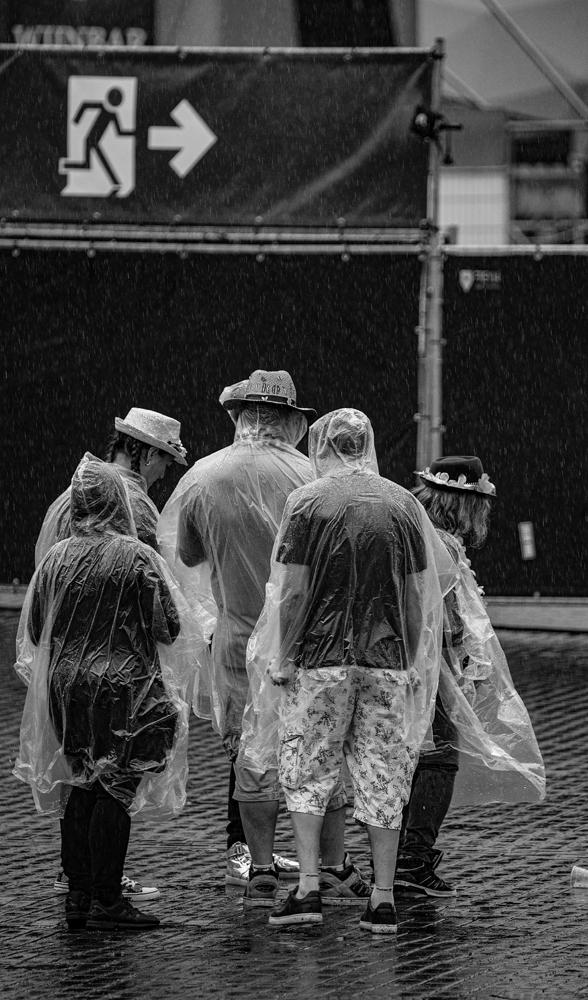 The Rainy Day - Richard Broom Photography