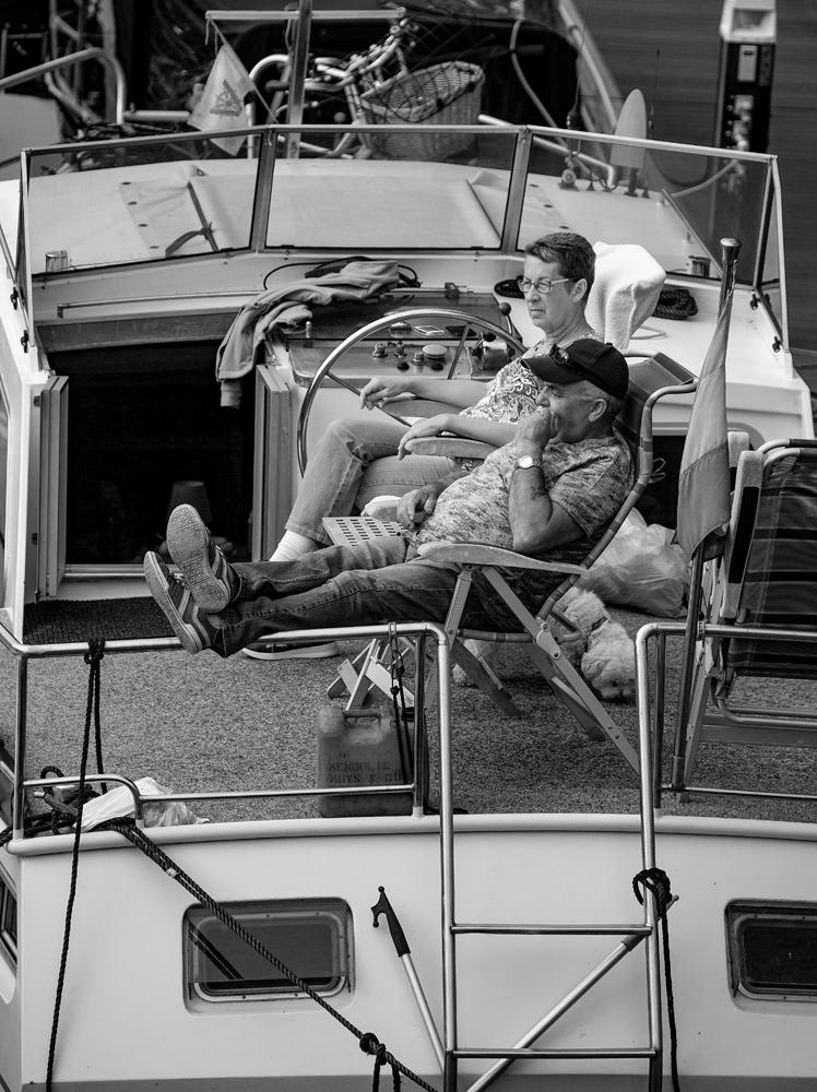 The Crew - Richard Broom Photography