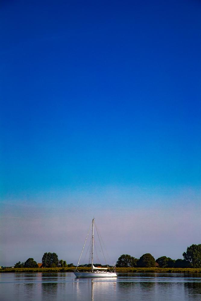 The Big Sky - Richard Broom Photography