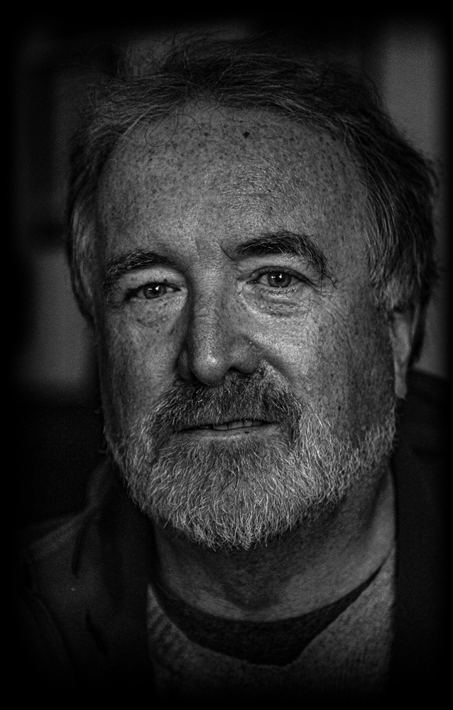 The Old Geezer - Richard Broom Photography