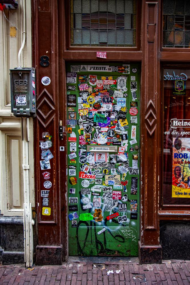 The Door (6) - Richard Broom Photography