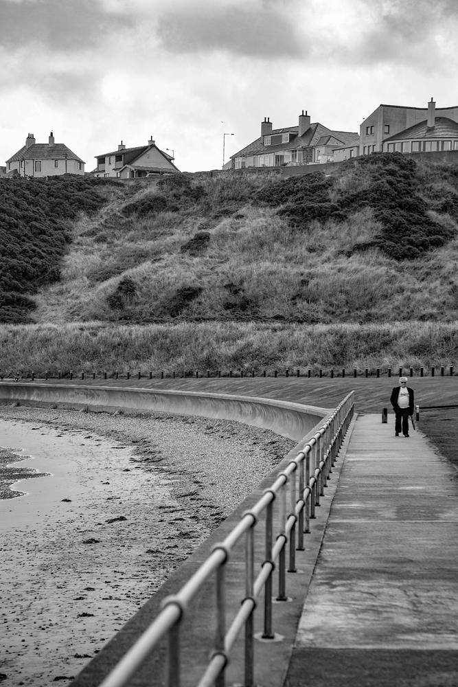 The Walker - Richard Broom Photography