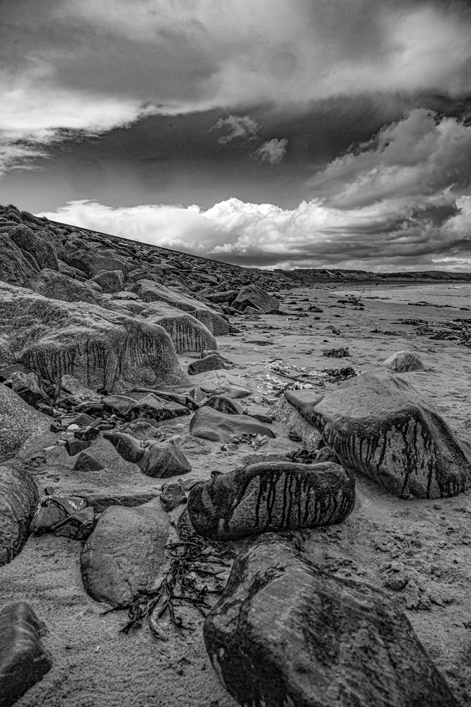 The Scottish Rocks - Richard Broom Photography