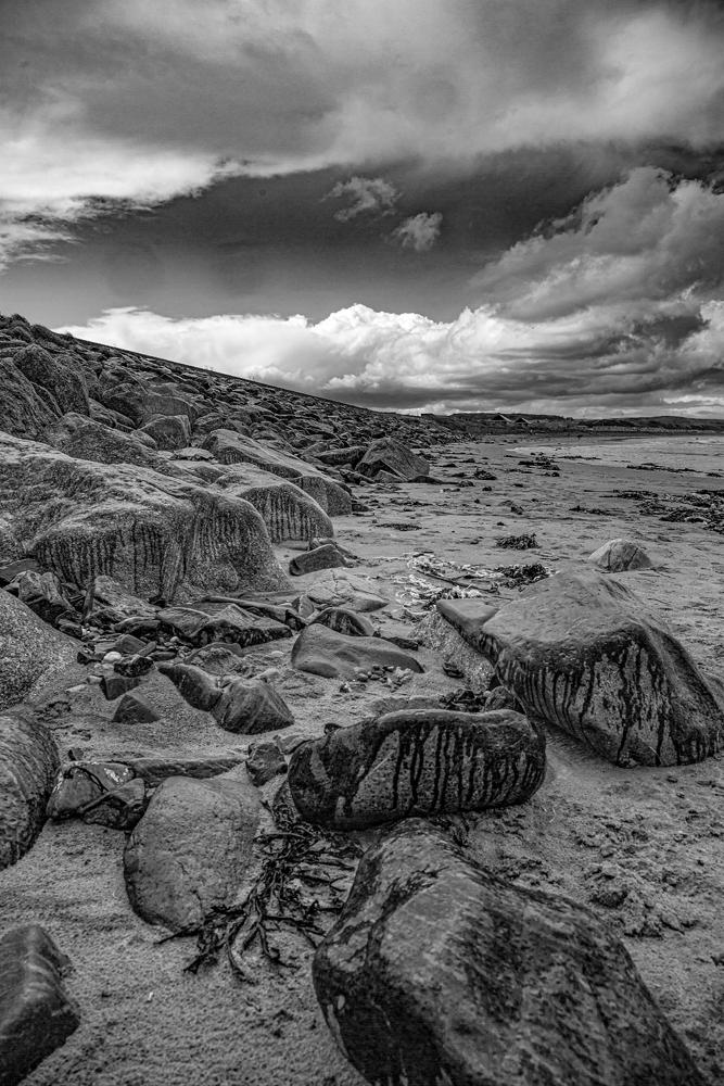 The Scottish Rocks - Richard Broom Photography