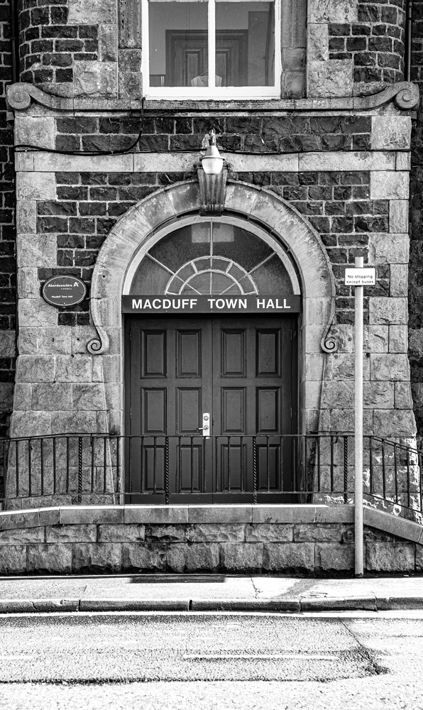 The Town Hall - Richard Broom Photography