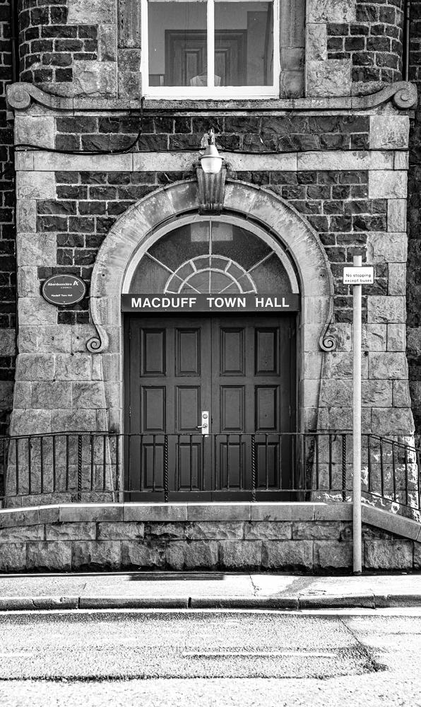 The Town Hall - Richard Broom Photography
