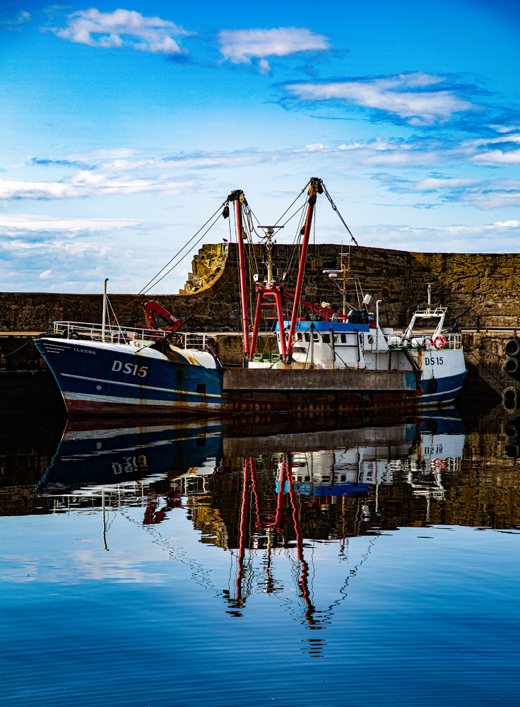The Trawler - Richard Broom Photography