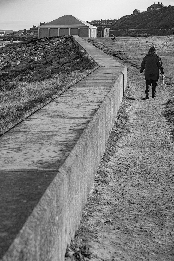 The Coastal Defences (2) - Richard Broom Photography